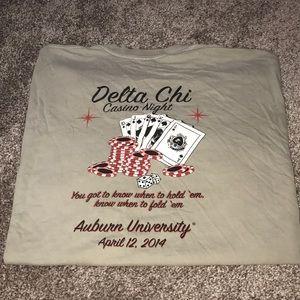 Delta Chi T-shirt
